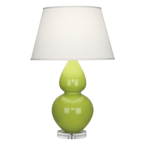 Robert Abbey Lighting Robert Abbey Double Gourd Table Lamp A673X