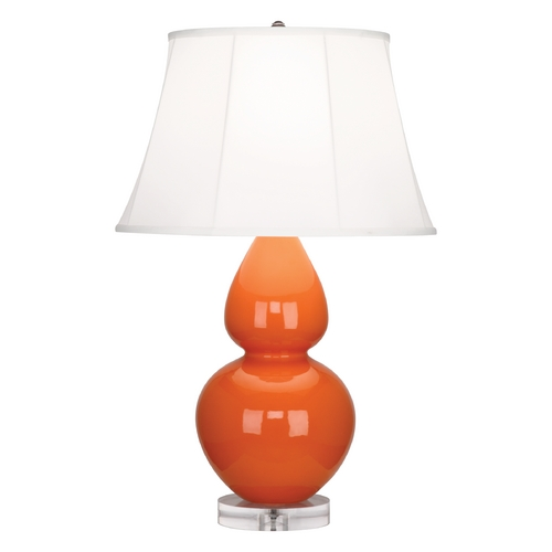 Robert Abbey Lighting Robert Abbey Double Gourd Table Lamp A675