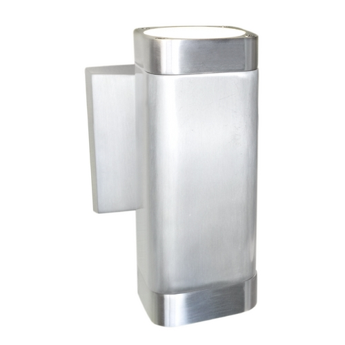 Maxim Lighting Maxim Lighting Lightray Brushed Aluminum LED Sconce 86109AL