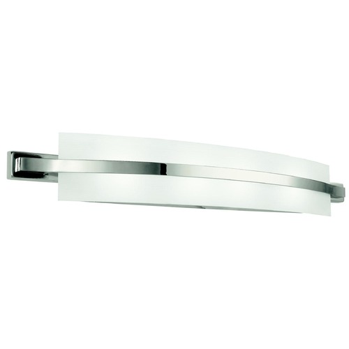 Kichler Lighting Kichler Lighting Freeport LED Bathroom Light 45088PNLED
