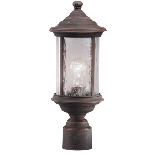 Dolan Designs Lighting 16-1/2-Inch Outdoor Post Light 916-53