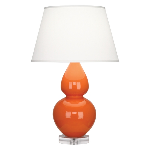 Robert Abbey Lighting Robert Abbey Double Gourd Table Lamp A675X