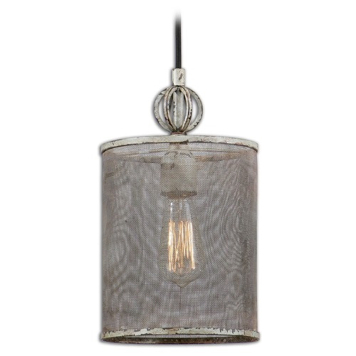 Uttermost Lighting Uttermost Pontoise Mini Pendant 22003