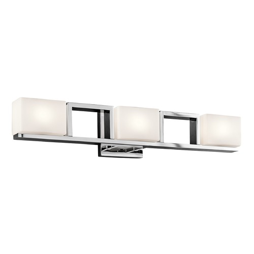 Kichler Lighting Kichler Lighting Keo Bathroom Light 45603CH