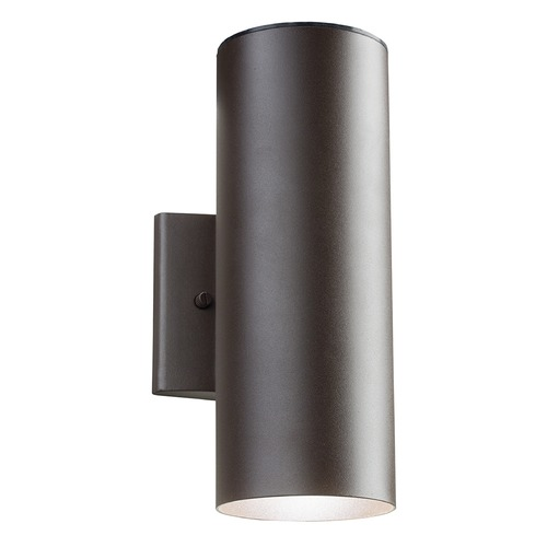 Kichler Lighting Kichler Lighting LED Up & Down Outdoor Wall Light 11251AZT30