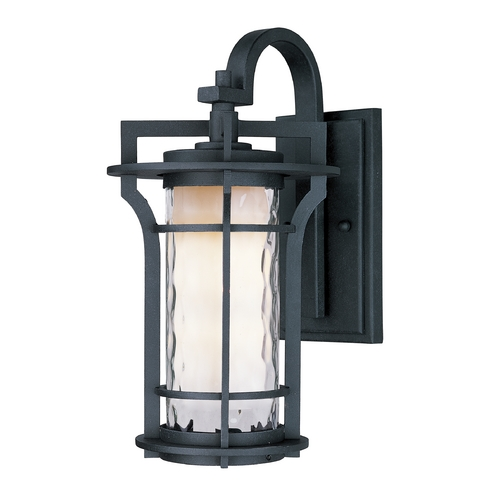 Maxim Lighting Maxim Lighting Oakville Black Oxide Outdoor Wall Light 30486WGBO