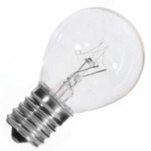 Sylvania Lighting 7.5-Watt S11 Light Bulb 19353