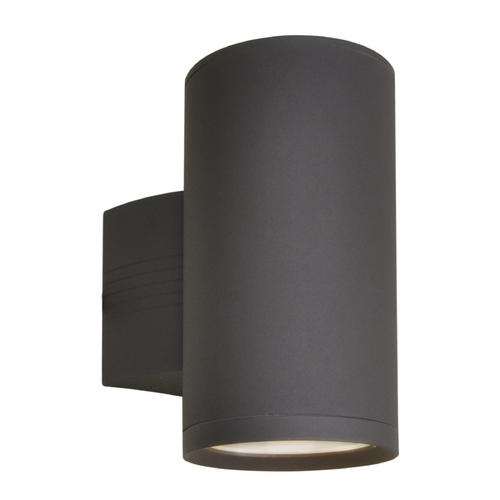 Maxim Lighting Maxim Lighting Lightray Architectural Bronze Sconce 6101ABZ