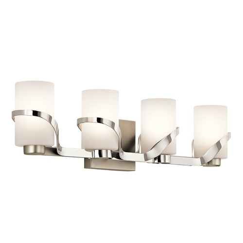 Kichler Lighting Kichler Lighting Stelata Bathroom Light 45630PN