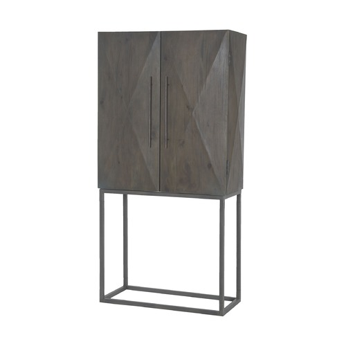 Dimond Lighting Dimond Home Elizabeth Bar Cabinet 7011-278