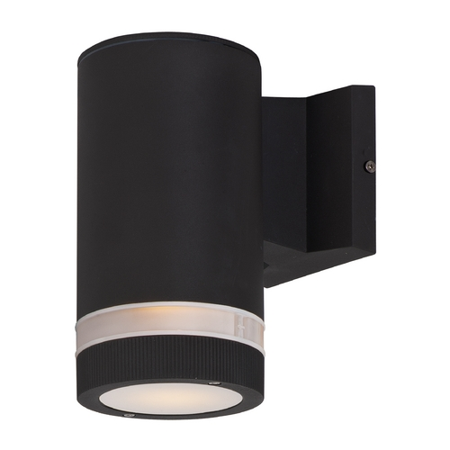 Maxim Lighting Maxim Lighting Lightray Architectural Bronze LED Sconce 86110ABZ