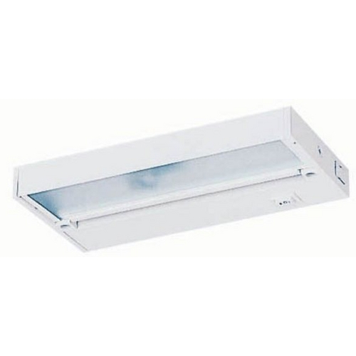 Juno Lighting Group 9-Inch Xenon Under Cabinet Light UPX109-WH