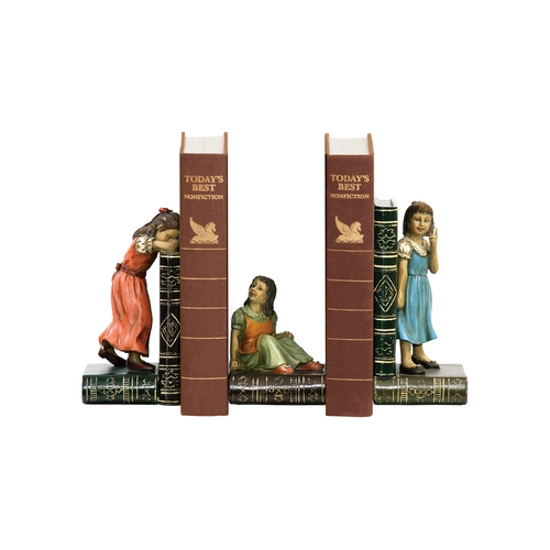 Sterling Lighting Bookend 91-2448
