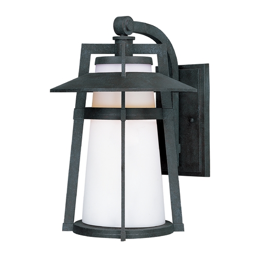 Maxim Lighting Maxim Lighting Calistoga Adobe Outdoor Wall Light 3534SWAE