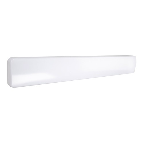 WAC Lighting Wac Lighting Flo G2 White LED Bathroom Light WS-236G2-30-WT