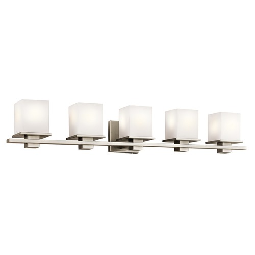 Kichler Lighting Kichler Lighting Tully Bathroom Light 45193AP