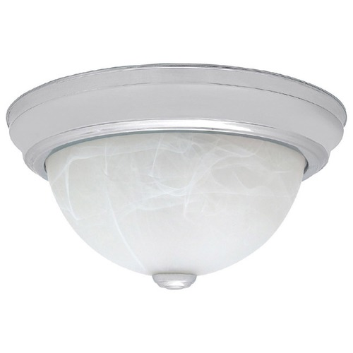 Capital Lighting Capital Lighting Chrome Flushmount Light 2711CH