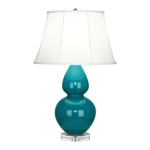 Robert Abbey Lighting Robert Abbey Double Gourd Table Lamp A753