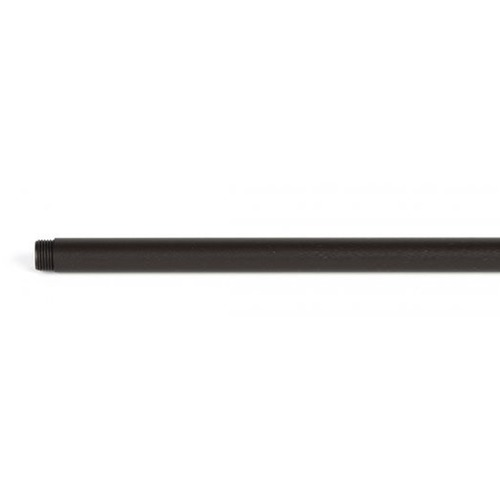 WAC Lighting Extension Rod for Landscape Lighting 5000-X18-BZ