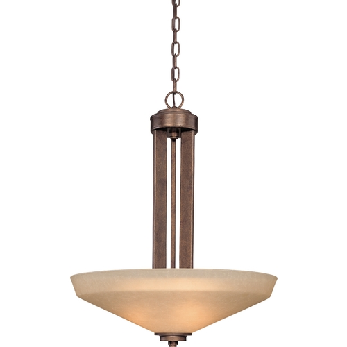Dolan Designs Lighting Four-Light Pendant 2704-90