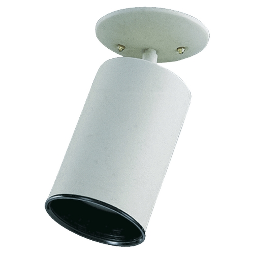 Quorum Lighting Quorum Lighting White Directional Spot Light 3129-1-6