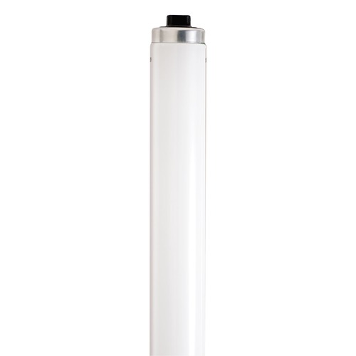 Satco Lighting 80W Fluorescent T12 Recessed Double Contact HO/VHO Base Bulb 4200K 5750LM S6672