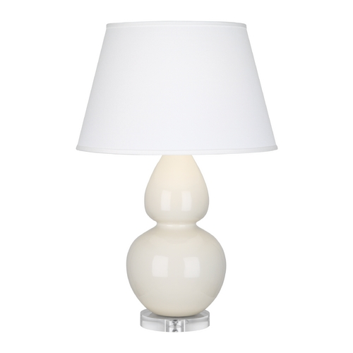 Robert Abbey Lighting Robert Abbey Double Gourd Table Lamp A756X