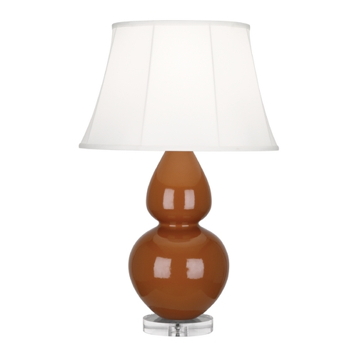 Robert Abbey Lighting Robert Abbey Double Gourd Table Lamp A759