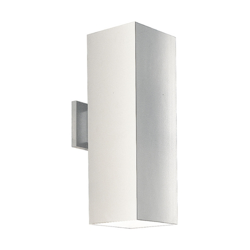 Progress Lighting Progress Outdoor Wall Light in White Finish P5644-30