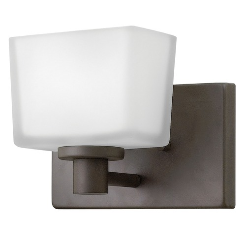 Hinkley Lighting Hinkley Lighting Taylor Buckeye Bronze Sconce 5020KZ