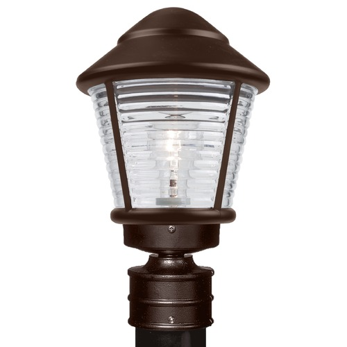 Besa Lighting Besa Lighting Costaluz Post Light 310098-POST
