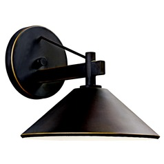 Kichler Lighting Ripley Outdoor Wall Light