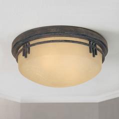 Arts Crafts Light Fixtures Craftsman Style Lighting
