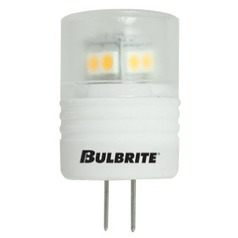 LED Bi-Pin Low Voltage Light Bulb - 10-Watt Equivalent