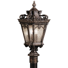 Kichler Oversize Outdoor Post Light