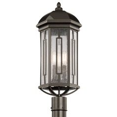 Kichler Lighting Galemore Post Light