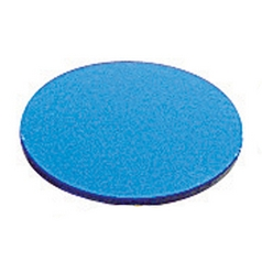 WAC Lighting Blue 2in Diameter Lens Filter
