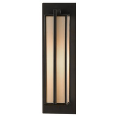 Modern Sconce Wall Light in Oil Rubbed Bronze Finish