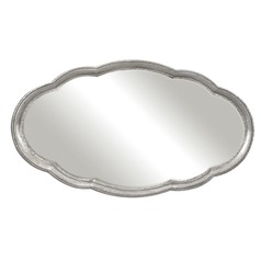 Uttermost Guadiana Oversized Oval Mirror