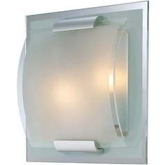 Lite Source Lighting Delano Sconce