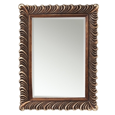 Kichler Rectangle 34.5-Inch Mirror