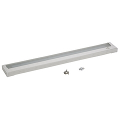 30-Inch White LED Under Cabinet Light - 3000K LED