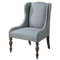 Uttermost Filon Wing Chair
