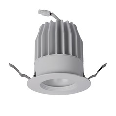 WAC Lighting Duo White LED Recessed Kit