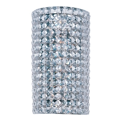 Maxim Lighting Vision Chrome Sconce