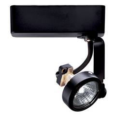 Juno Lighting Group Low Voltage Gimbal Ring Light Head for Juno Track Lighting R731BL