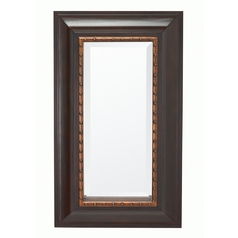 Kichler Lighting Kichler Rectangle 20-Inch Mirror 78156