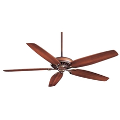 72-Inch Ceiling Fan with Five Blades