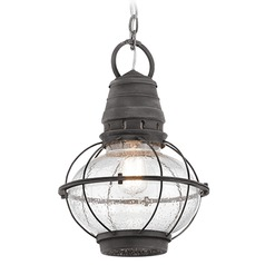 Kichler Lighting Bridge Point Outdoor Hanging Light