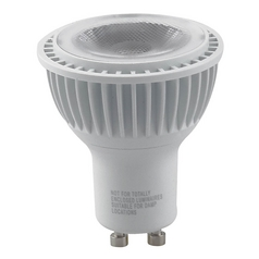 Dimmable MR16 GU10 LED Light Bulb (3000K) - 50-Watt Equivalent